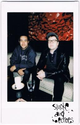 Fall Out Boy web 2