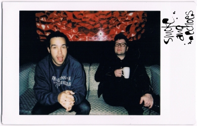 Fall Out Boy web 3