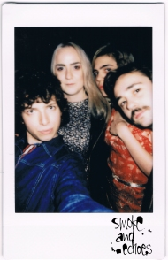 Sunflower Bean 1