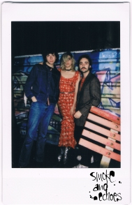 Sunflower Bean 2