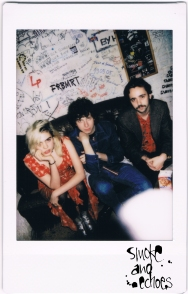 Sunflower Bean 3