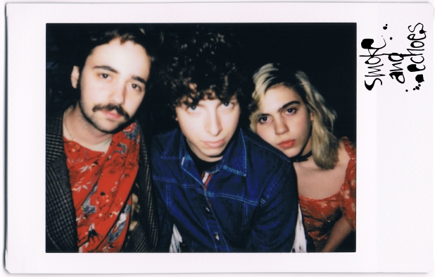 Sunflower Bean 4