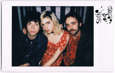 Sunflower Bean 5