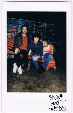 Sunflower Bean 7