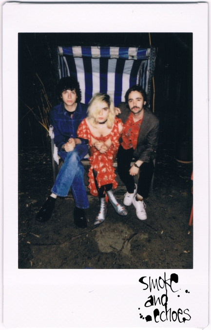Sunflower Bean 8