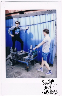 The Wombats 10
