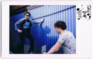 The Wombats 9