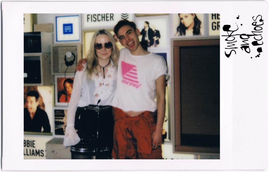 Y&Y Olly Alexander 8