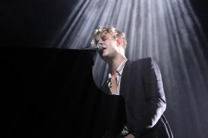 Tom Odell live in Berlin. 2017.