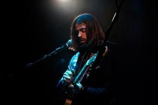 Ten Fé live in Berlin. 2017.