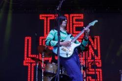 The Lemon Twigs live at Melt. 2017.
