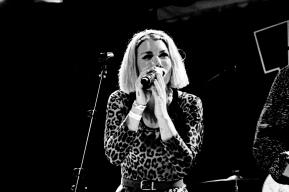 Grouplove live at Reeperbahn Festival. 2016.