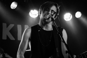 Otherkin live in Berlin. 2017.