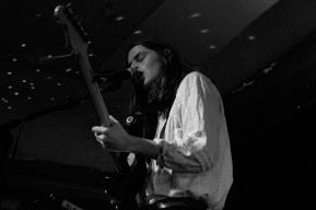 Blaenavon live in Berlin. 2017.
