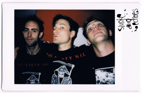 The Dirty Nil 3