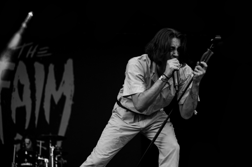 The Faim live @ Lollapalooza Berlin. 2019.