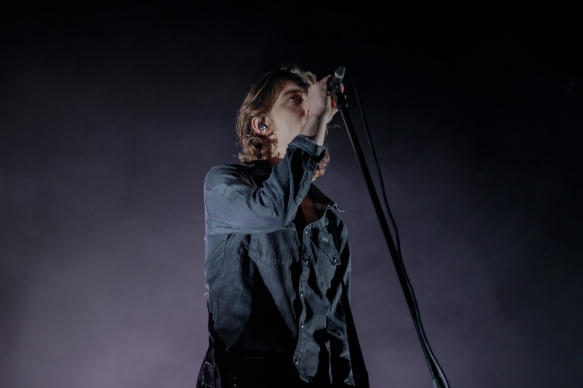 Catfish And The Bottlemen live in Hamburg @Docks. 2020.
