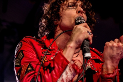 Barns Courtney live in Berlin @Festsaal Kreuzberg. 2019.