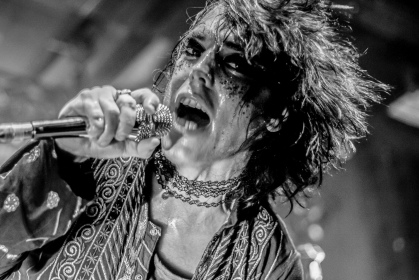 The Struts live in Berlin @Columbia Theater. 2019.